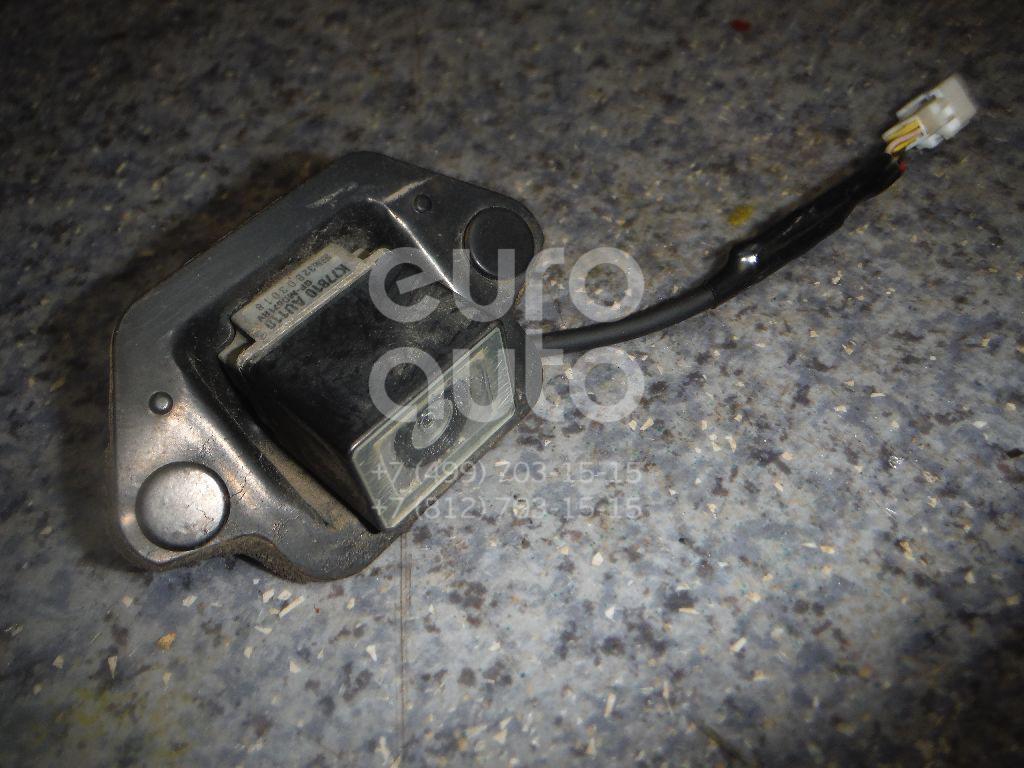 Купить Камера заднего вида Nissan Primera P12E 2002-2007; (28442AU115)