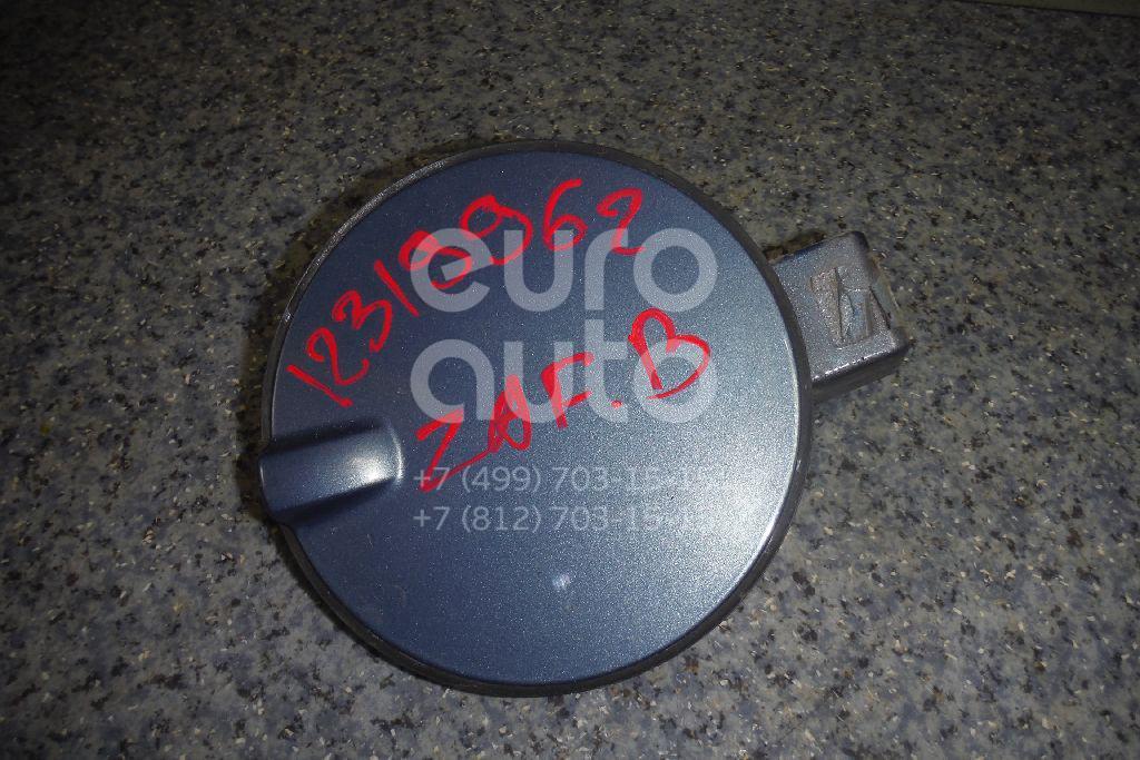 Лючок бензобака Opel Zafira B 2005-2012; (13129588)  - купить со скидкой