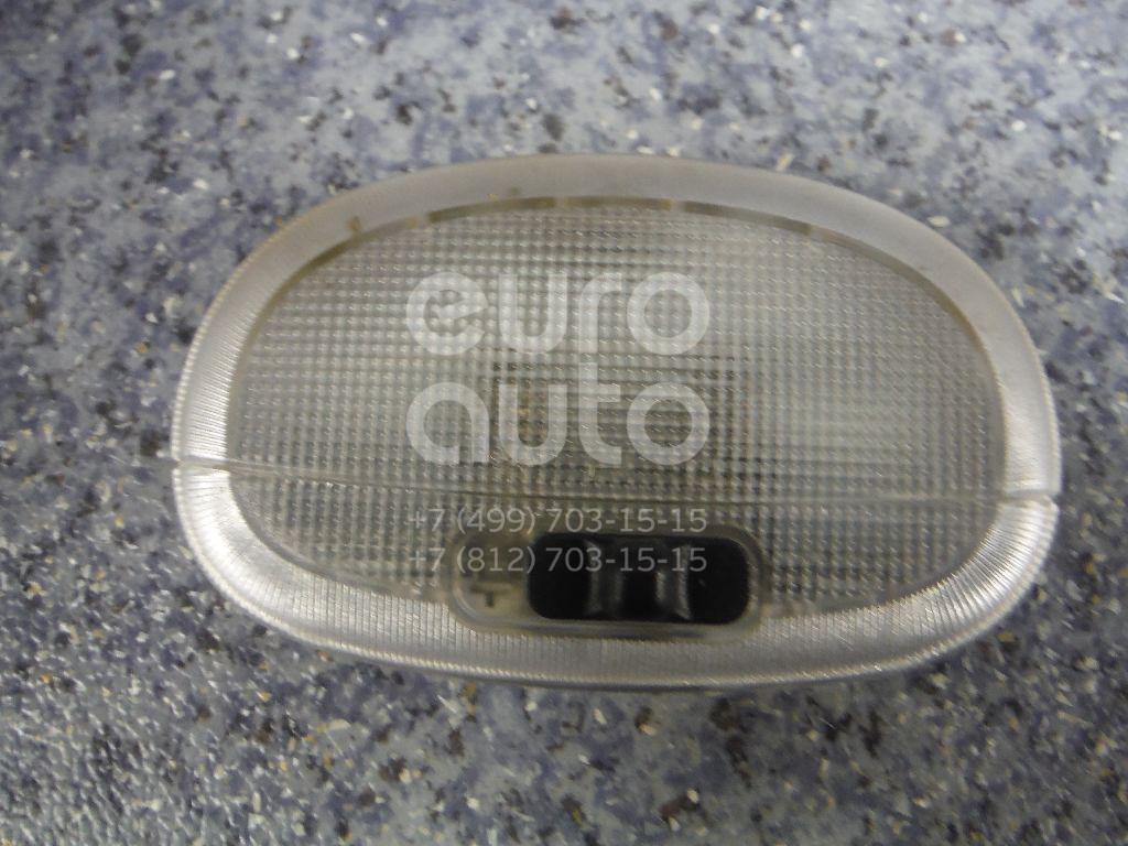 Купить Плафон салонный Ford Focus I 1998-2005; (XS4113776BA)