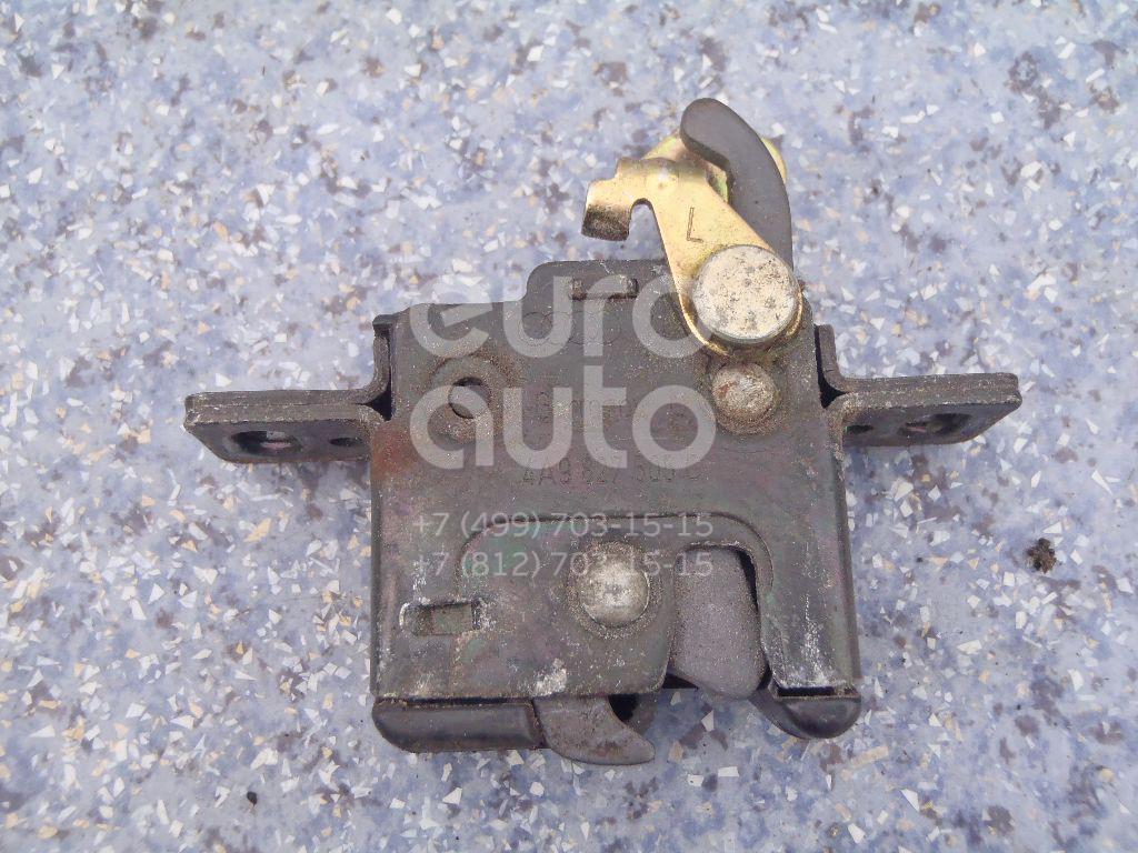 Купить Замок багажника Audi A6 [C4] 1994-1997; (4A9827505C)