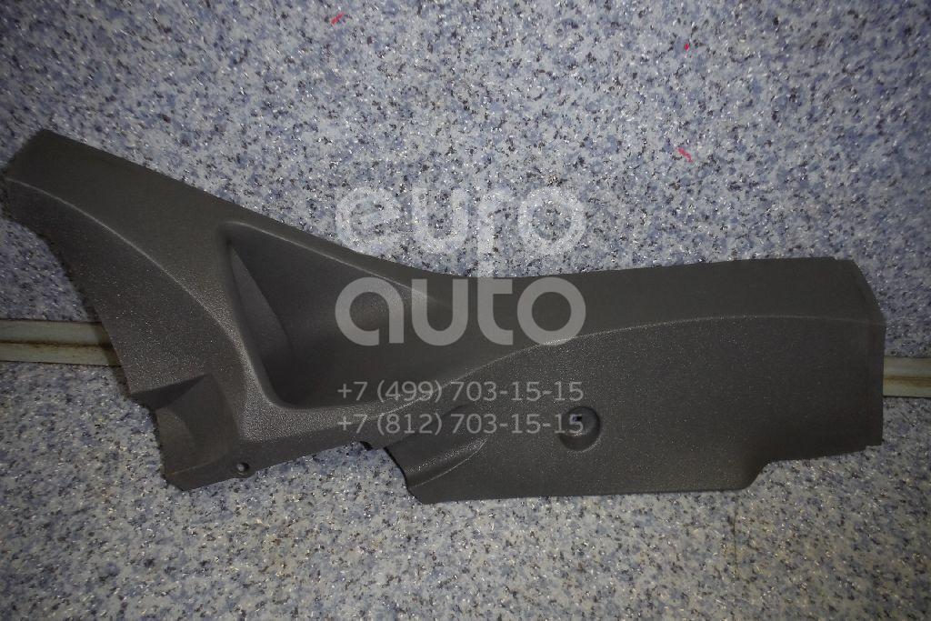 Купить Обшивка стойки Ford Focus II 2005-2008; (1345012)