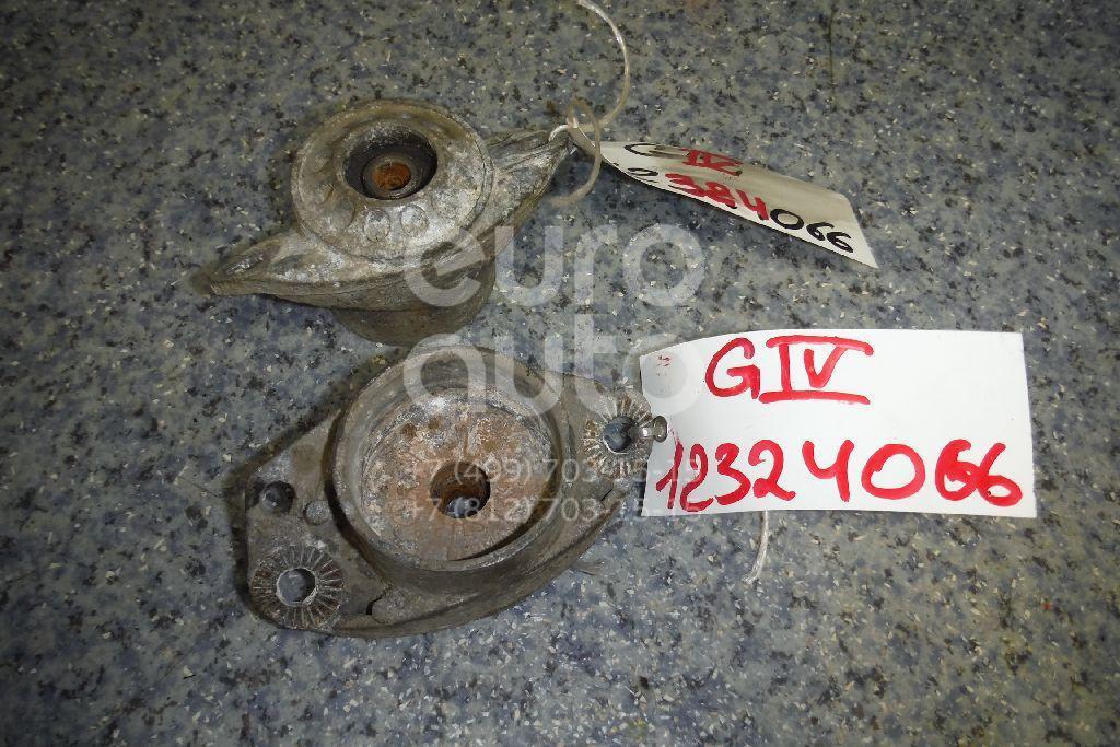 Купить Опора заднего амортизатора VW Golf IV/Bora 1997-2005; (1J0513353B)
