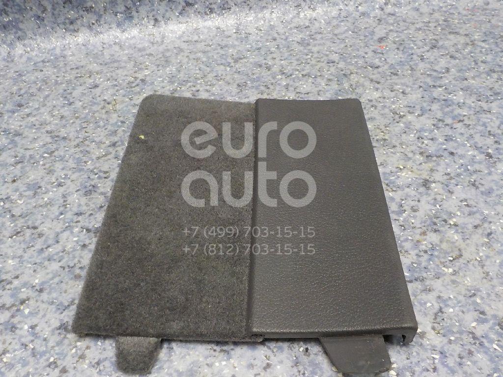 Купить Обшивка двери багажника VW Touareg 2002-2010; (7L6867656A71N)