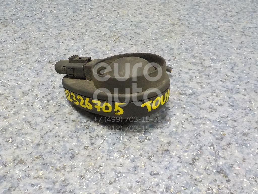 Купить Сирена сигнализации (штатной) VW Touareg 2002-2010; (1J0951605)