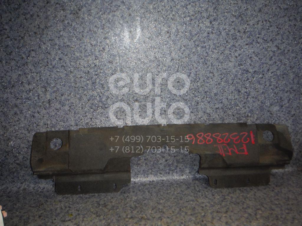 Купить Кожух замка капота Ford Mondeo II 1996-2000; (1042772)
