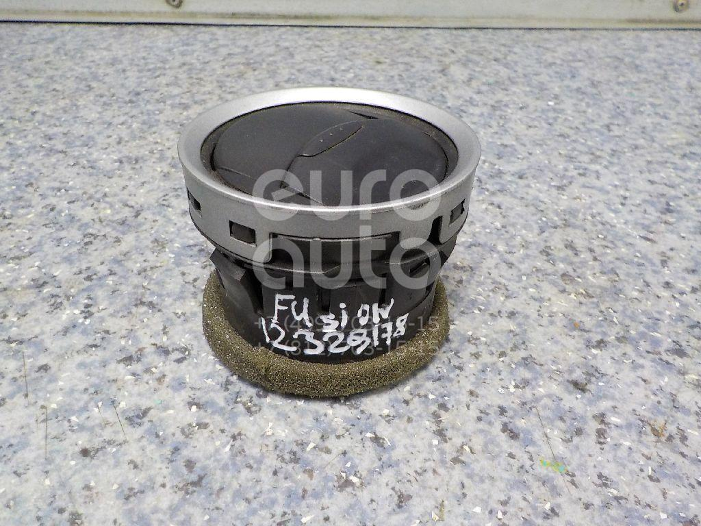 Купить Дефлектор воздушный Ford Fusion 2002-2012; (1697430)