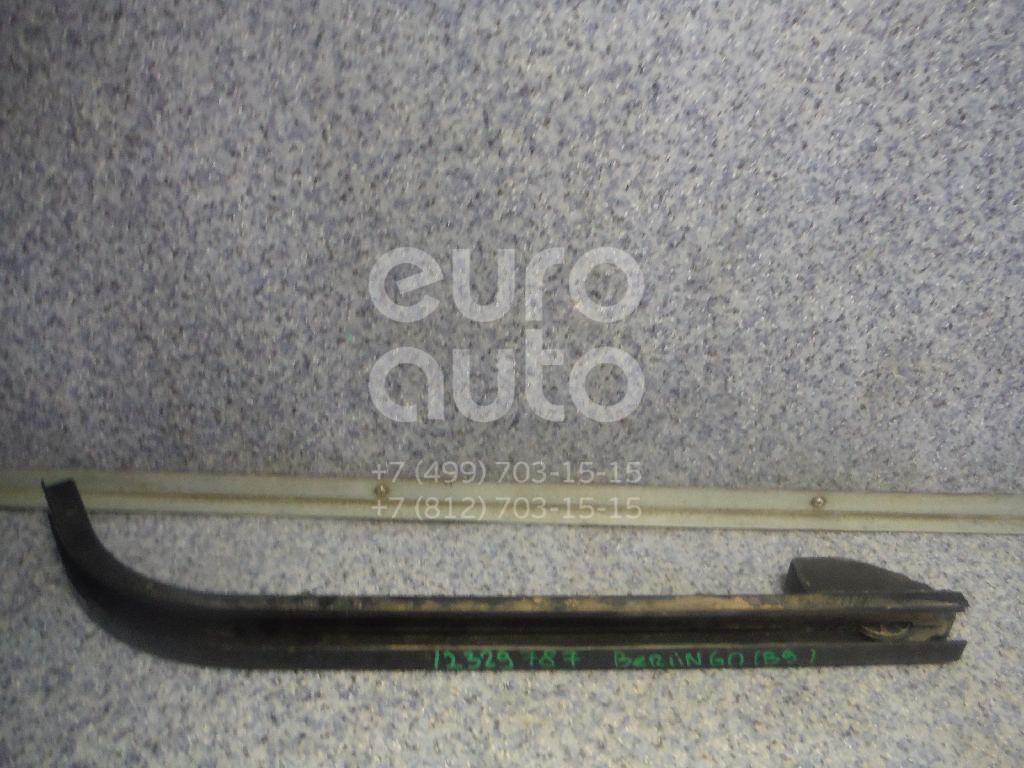Купить Направляющая двери сдвижной Citroen Berlingo (NEW) (B9) 2008-; (9033X8)