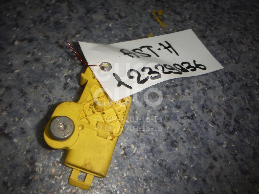 Купить Датчик AIR BAG Opel Astra H / Family 2004-2015; (24460761)