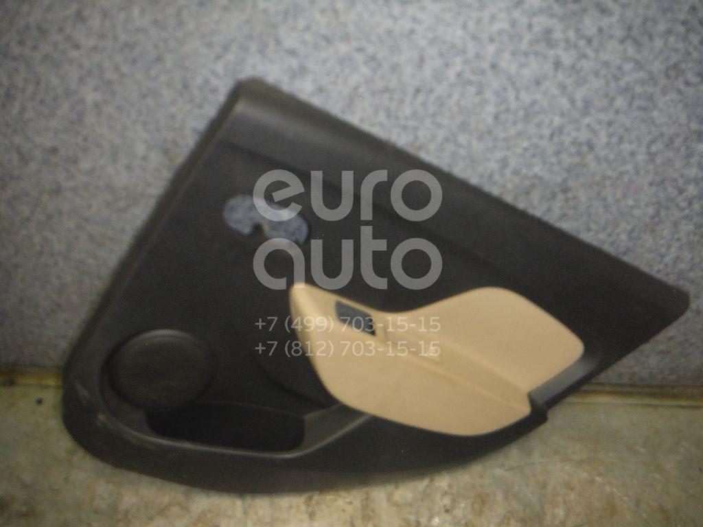 Купить Обшивка двери задней правой Renault Logan II 2014-; (829004398R)