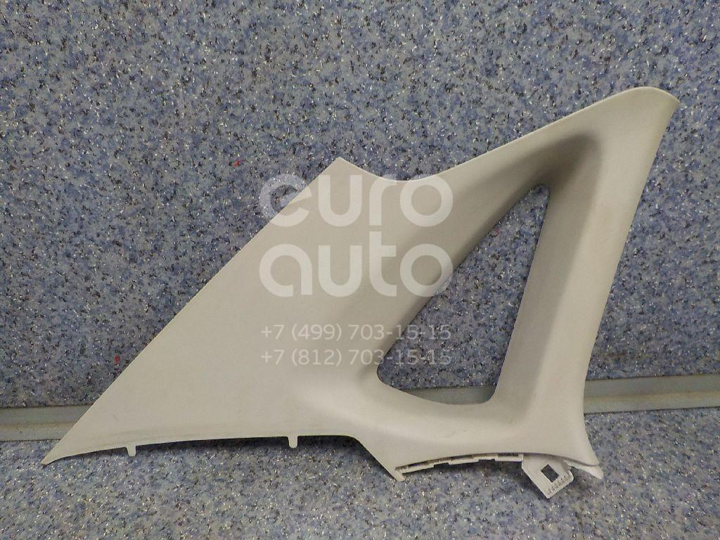 Купить Обшивка стойки VW Polo (Sed RUS) 2011-; (6RU867287B)