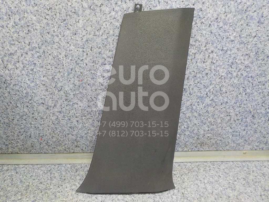 Купить Обшивка стойки VW Polo (Sed RUS) 2011-; (6RU867298)