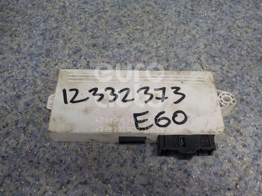 Купить Блок комфорта BMW 5-серия E60/E61 2003-2009; (61356943851)