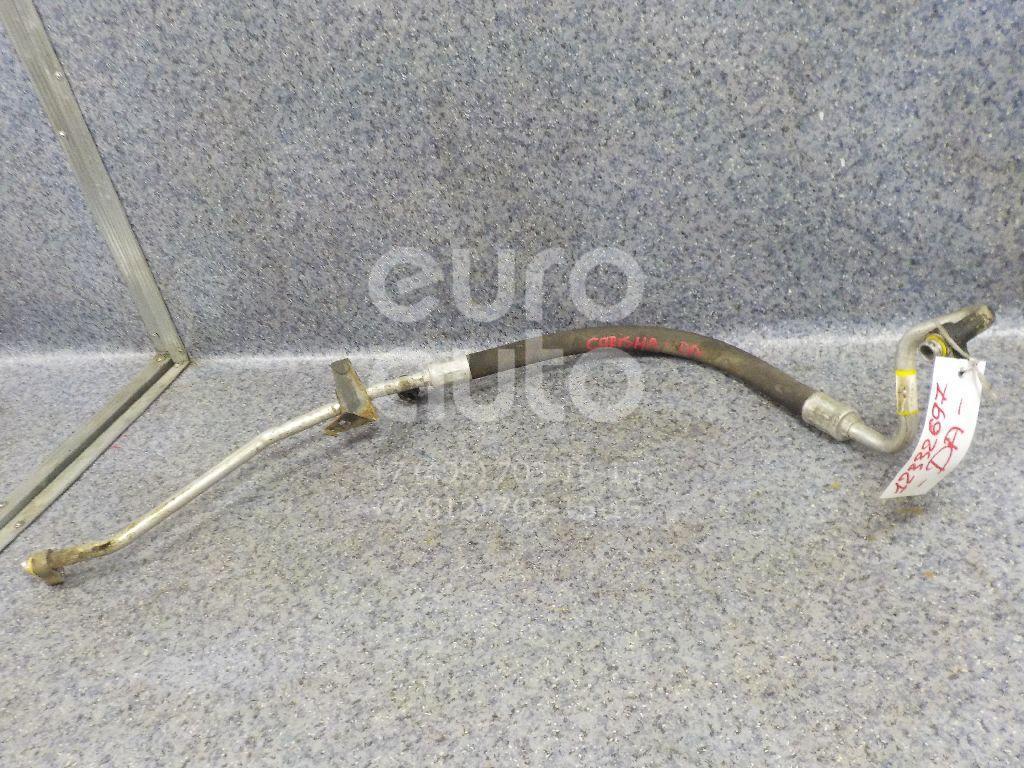 Купить Трубка кондиционера Mitsubishi Carisma (DA) 1999-2003; (MR460264)