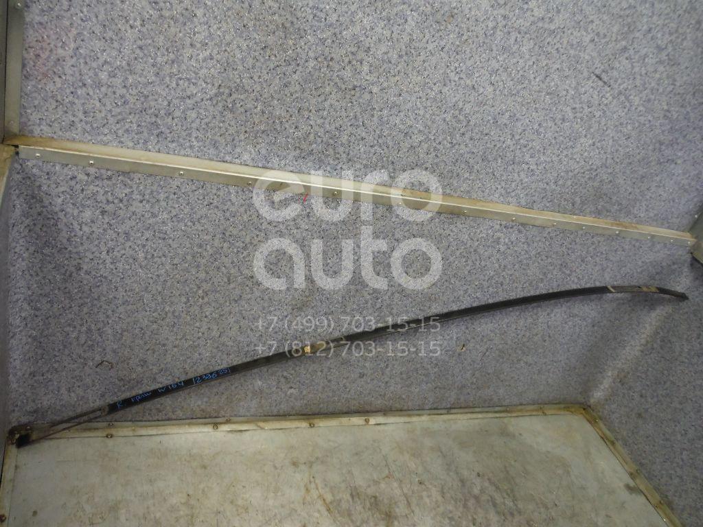Купить Молдинг крыши правый Mercedes Benz W164 M-Klasse (ML) 2005-2011; (1646903080)