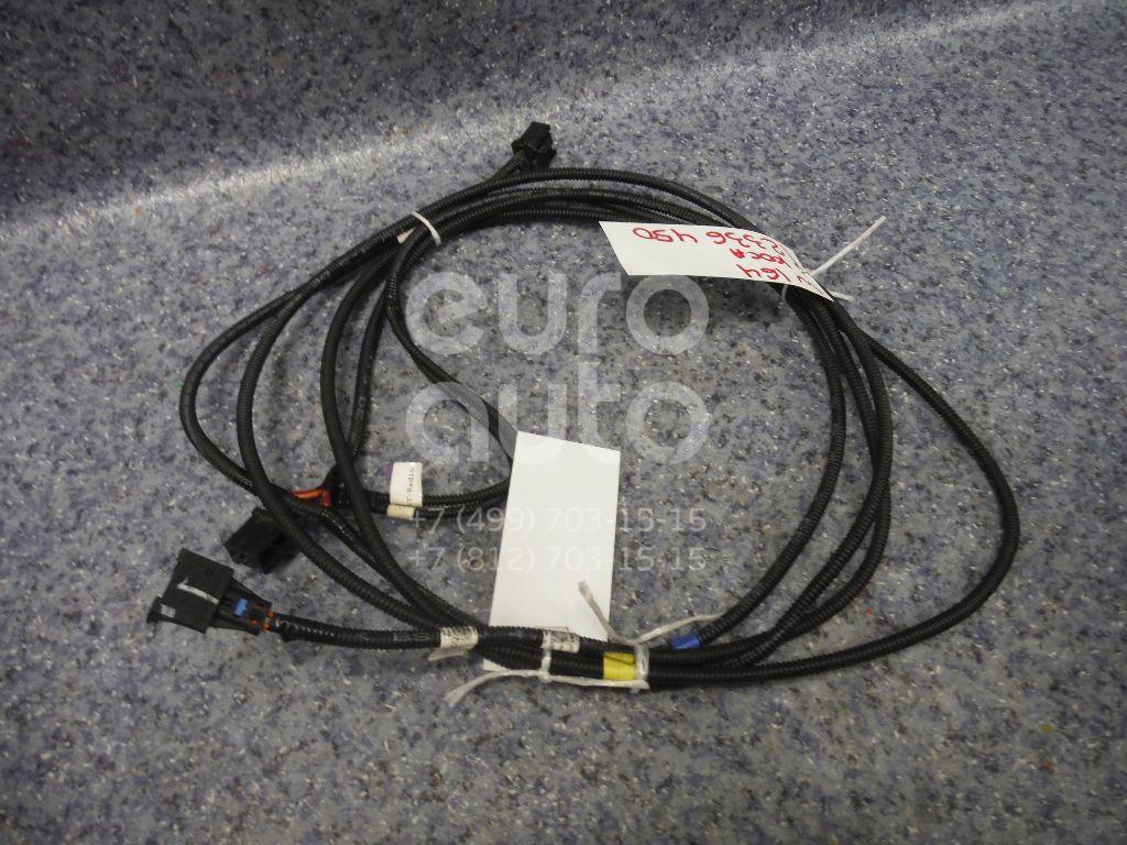 Купить Проводка (коса) Mercedes Benz W164 M-Klasse (ML) 2005-2011; (1648204904)