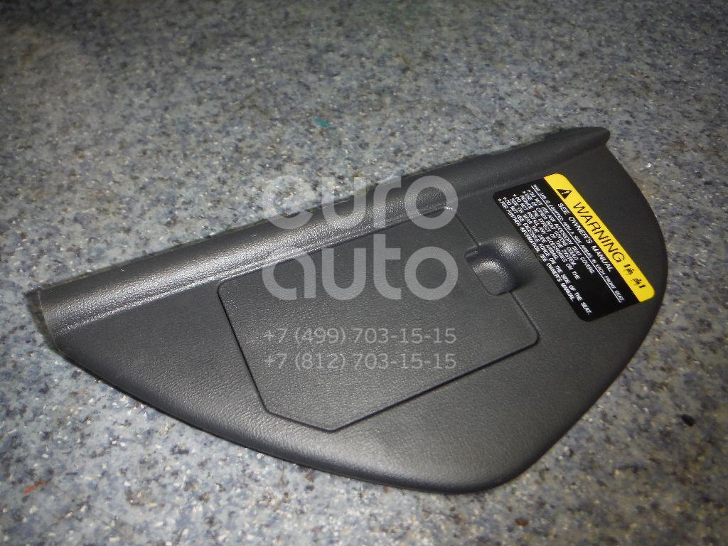 Купить Накладка декоративная Hyundai Elantra 2006-2011; (847152H2009Y)