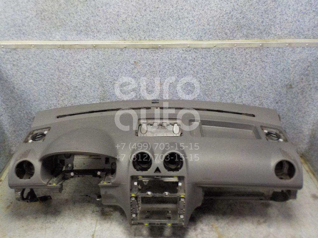 Купить Торпедо VW Caddy III 2004-2015; (2K1857003EE71N)