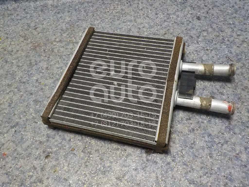 Купить Радиатор отопителя Chevrolet Aveo (T200) 2003-2008; (96539642)