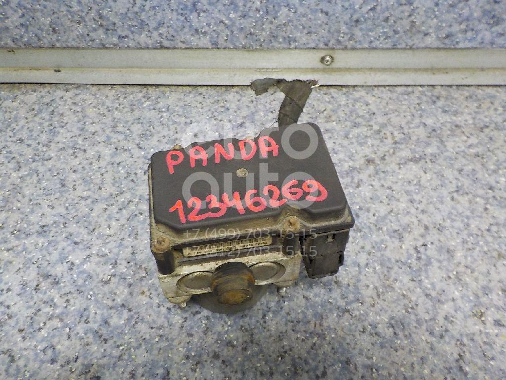 Купить Блок ABS (насос) Fiat Panda 2003-2012; (0265800306)