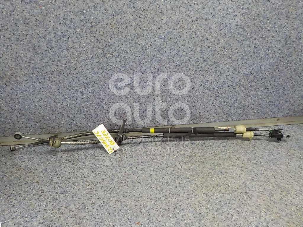 Купить Трос КПП Peugeot Boxer 250 2006-; (2444FH)