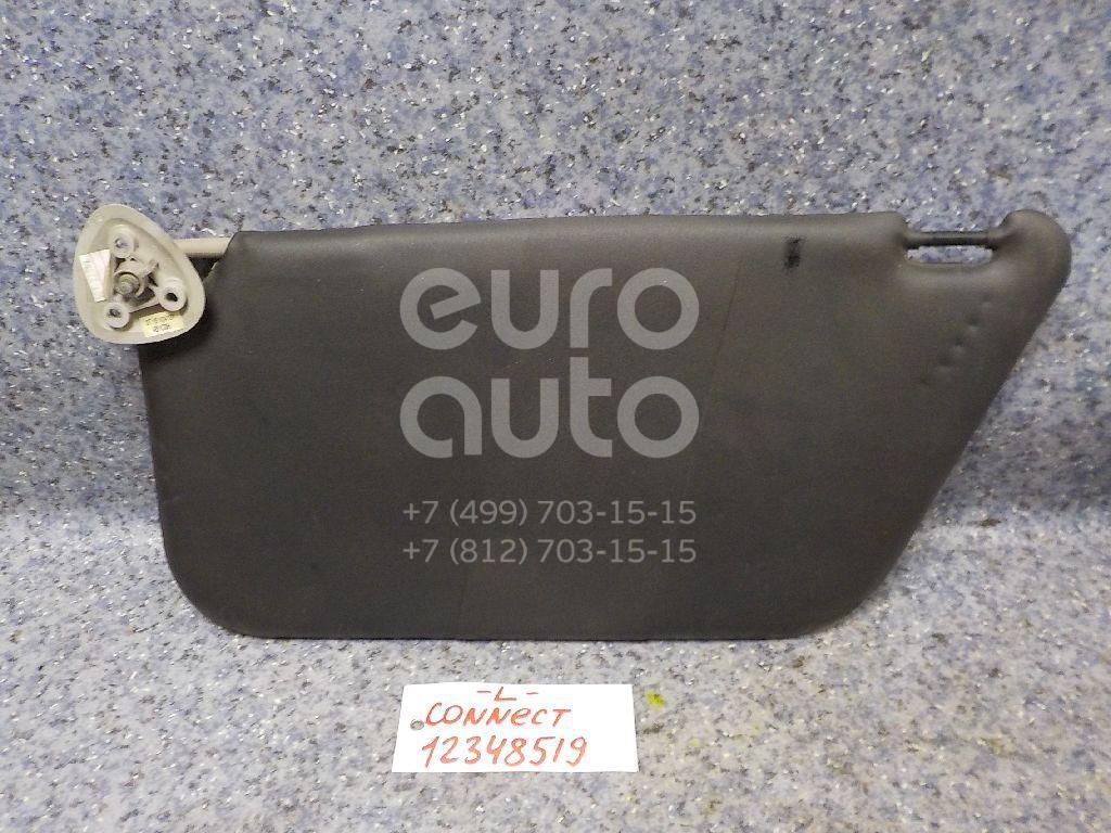 Купить Козырек солнцезащитный (внутри) Ford Transit/Tourneo Connect 2002-2013; (5118463)