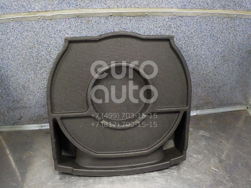 Купить Ниша запасного колеса Opel Antara 2007-2015; (96662553)