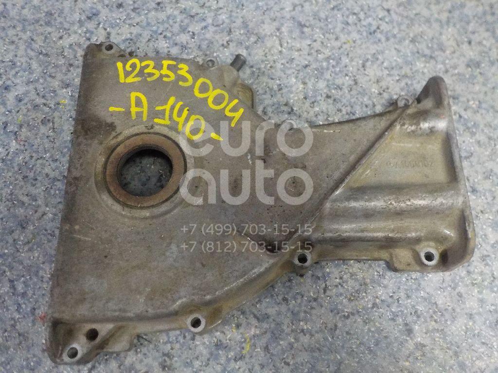 Купить Крышка двигателя передняя Mercedes Benz A140/160 W168 1997-2004; (1660100433)