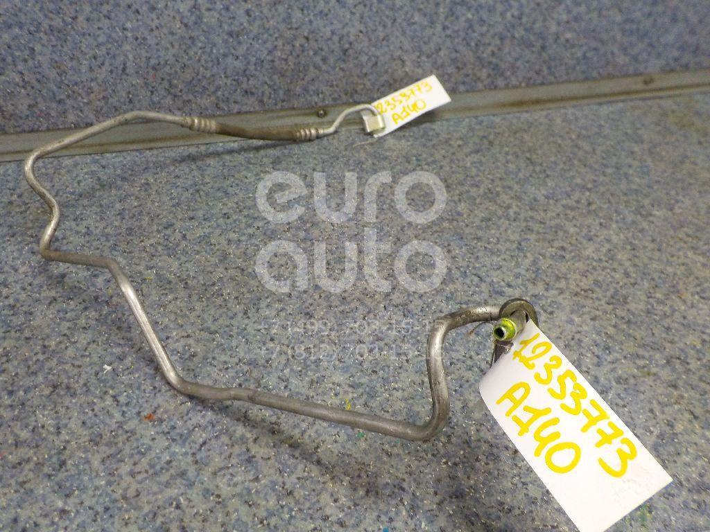 Купить Трубка кондиционера Mercedes Benz A140/160 W168 1997-2004; (1688302715)