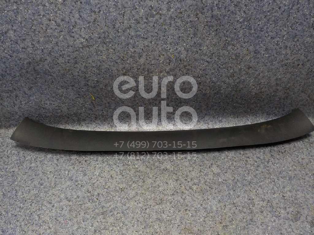 Купить Обшивка двери багажника Peugeot 308 I 2007-2015; (8748QC)