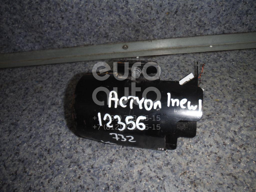 Купить Кронштейн топливного фильтра Ssang Yong Actyon New/Korando C 2010-; (2247434001)