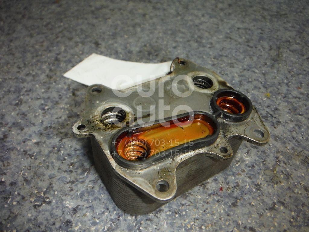 Купить Радиатор масляный VW Tiguan 2011-2016; (03L117021C)