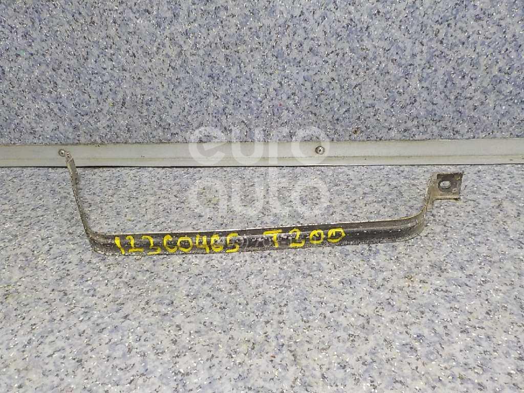 Купить Лента крепления бензобака Chevrolet Aveo (T300) 2011-; (95460046)