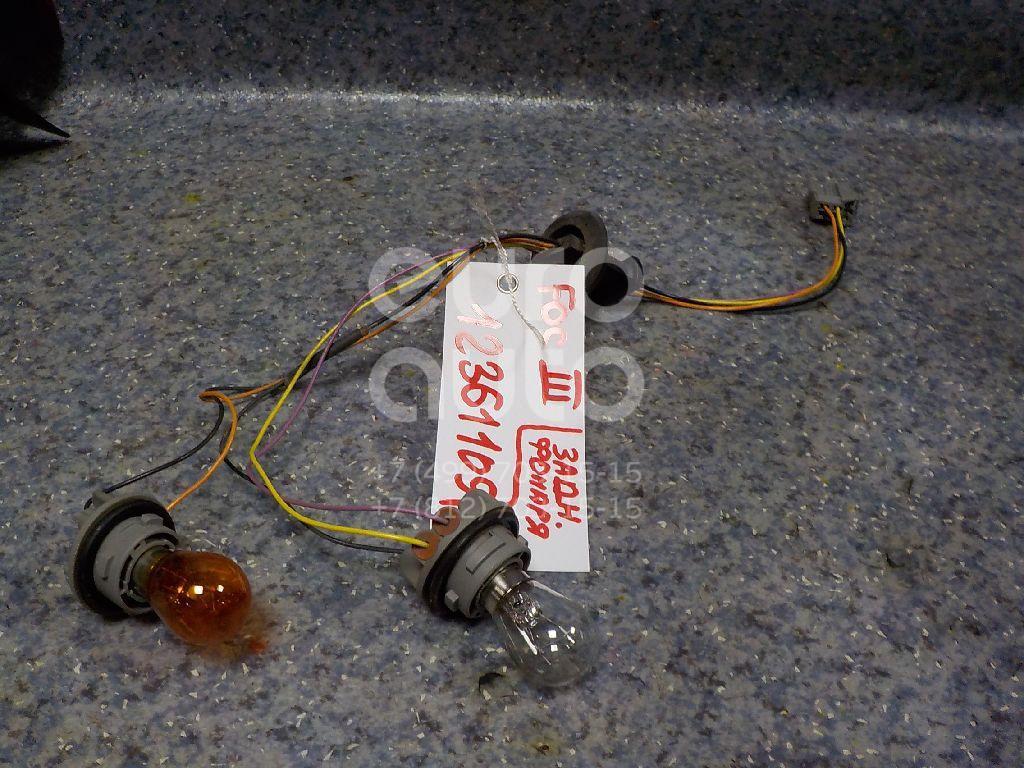 Купить Проводка (коса) Ford Focus III 2011-; (1709957)