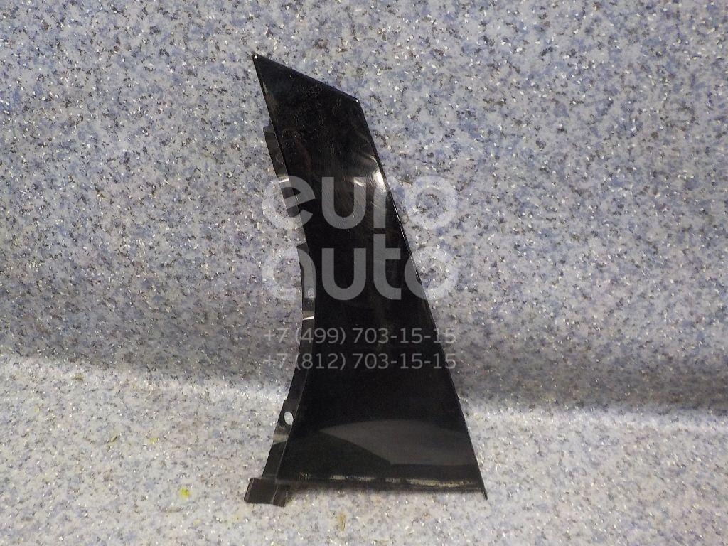 Купить Накладка двери задней левой Ford Focus III 2011-; (BM51A254A43AB)
