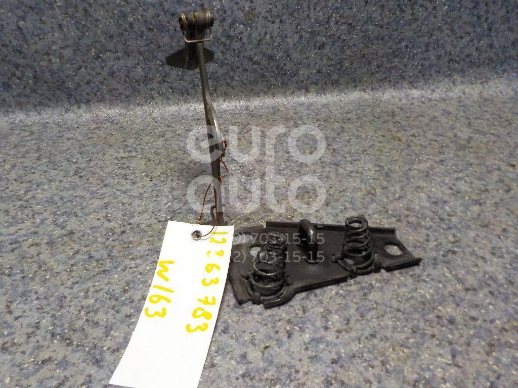 Купить Крючок капота Mercedes Benz W163 M-Klasse (ML) 1998-2004; (1638800660)