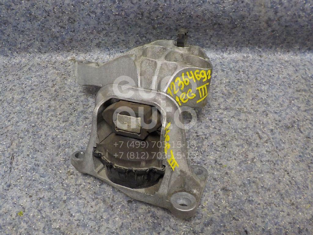 Купить Опора двигателя правая Renault Megane III 2009-2016; (112100019R)