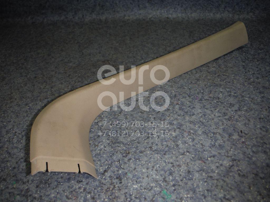 Обшивка двери багажника BMW X5 E53 2000-2007; (51498250109)
