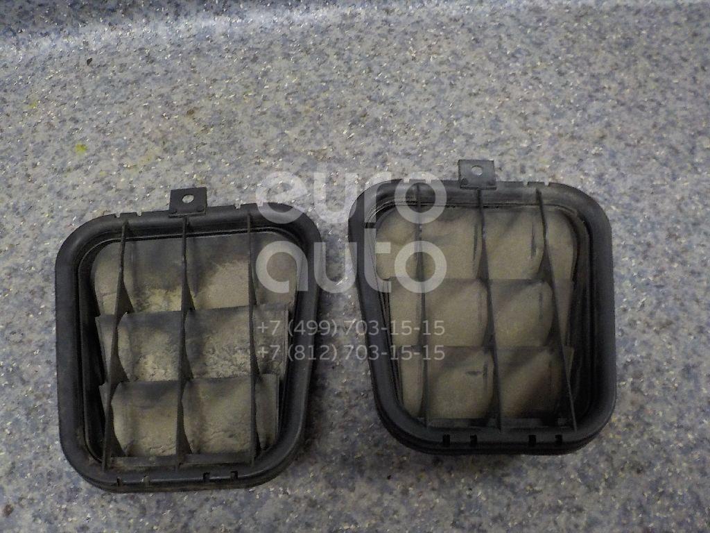 Купить Решетка вентиляционная Audi A4 [B6] 2000-2004; (4B0819181B)