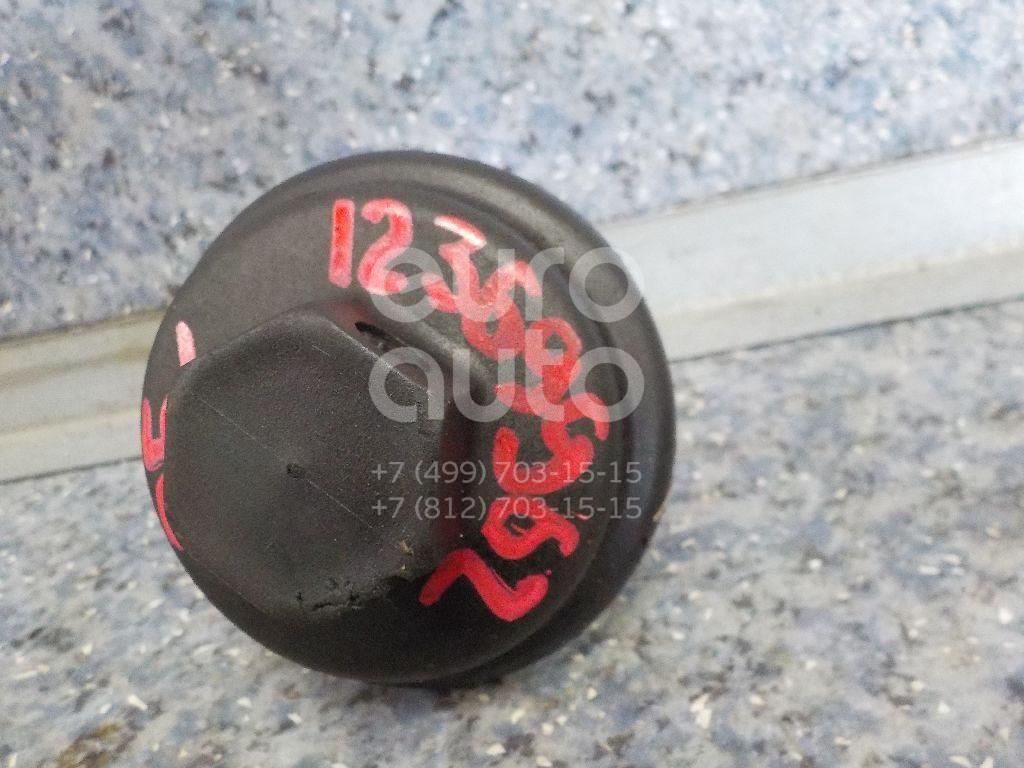 Крышка масляного радиатора Skoda Octavia (A5 1Z-) 2004-2013; (045117061F)  - купить со скидкой