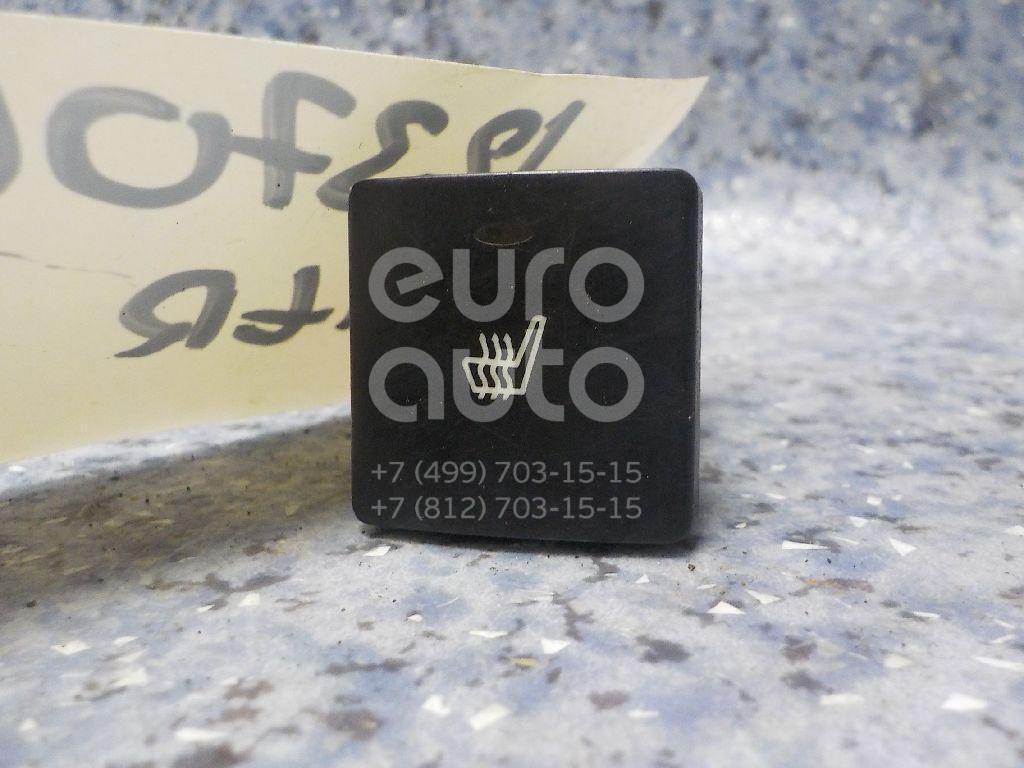 Кнопка обогрева сидений Citroen C5 2004-2008; (8904WE)  - купить со скидкой