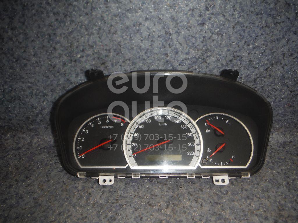 Купить Панель приборов Chevrolet Epica 2006-2012; (96647264)
