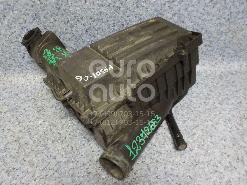 Купить Корпус воздушного фильтра VW Passat [B6] 2005-2010; (3C0129607AF)