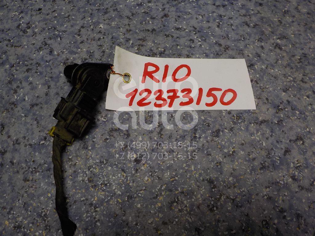 Купить Датчик положения распредвала Kia RIO 2011-2017; (393502B000)