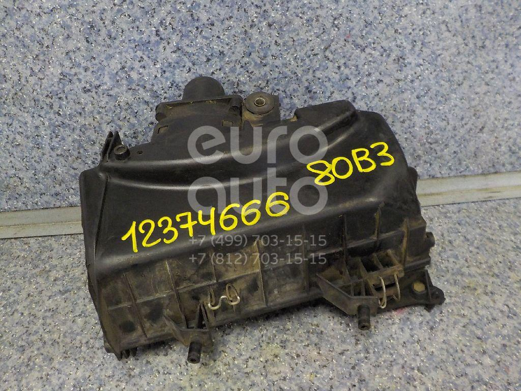 Купить Корпус воздушного фильтра Audi 80/90 [B3] 1986-1991; (048133837B)