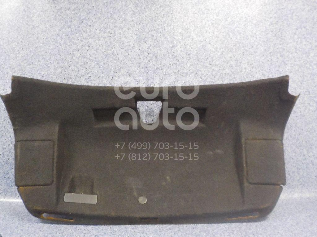 Купить Обшивка крышки багажника Audi A4 [B8] 2007-2015; (8K5867975ACA9)