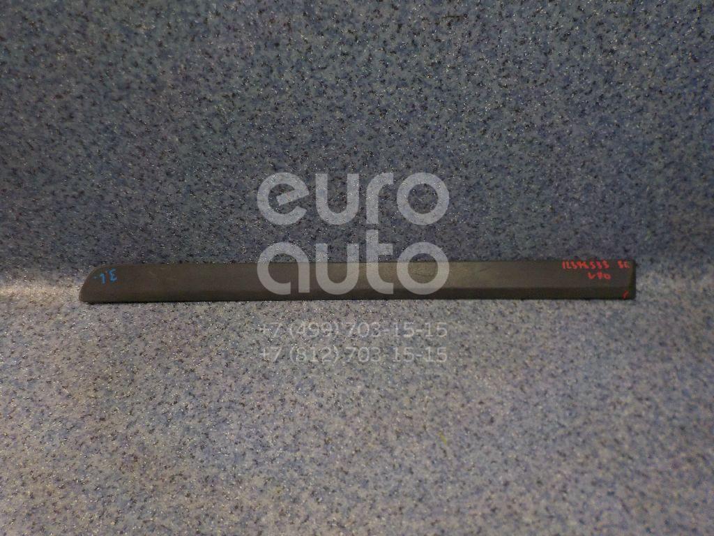 Купить Молдинг задней левой двери Volvo V70 2001-2006; (9187734)