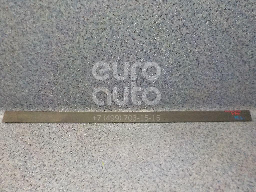 Купить Молдинг передней левой двери Volvo V70 2001-2006; (9151911)