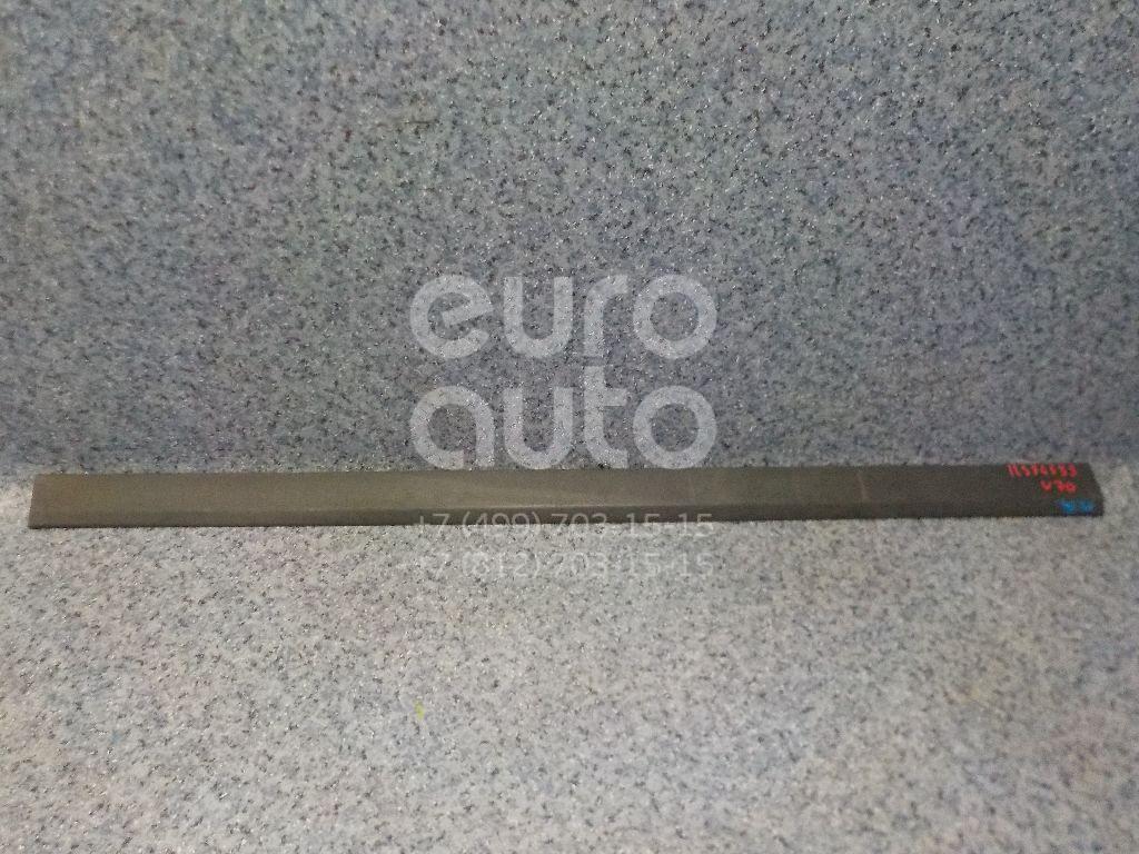 Купить Молдинг передней правой двери Volvo V70 2001-2006; (9151912)