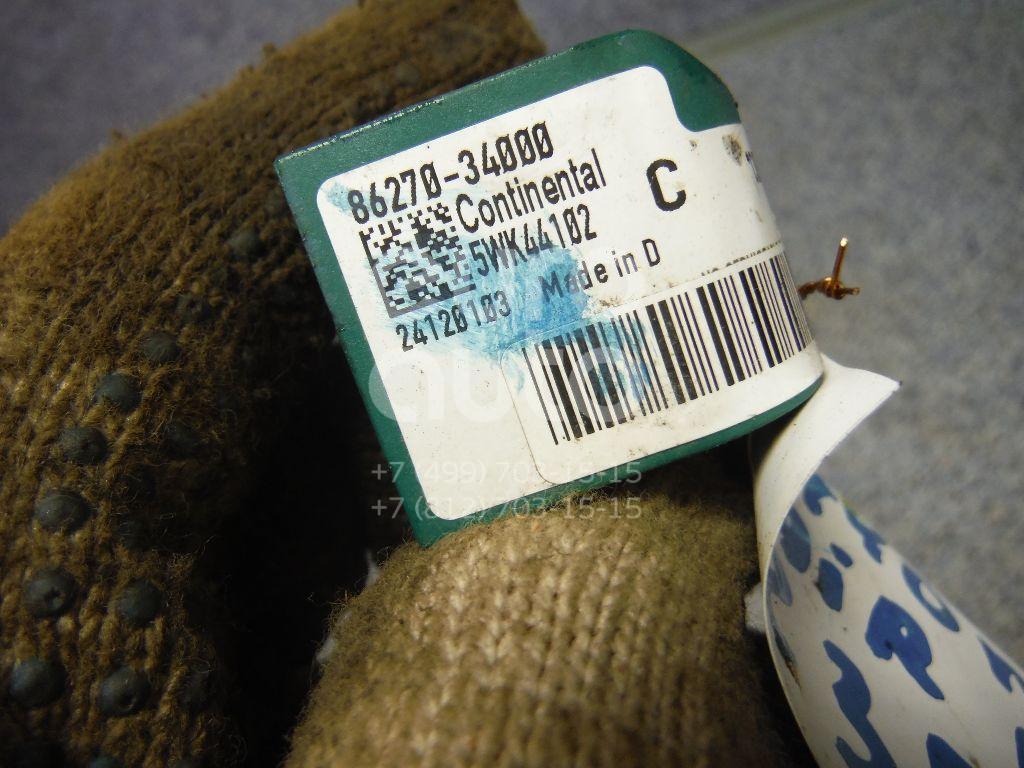 Купить Датчик AIR BAG Ssang Yong Actyon New/Korando C 2010-; (8627034000)