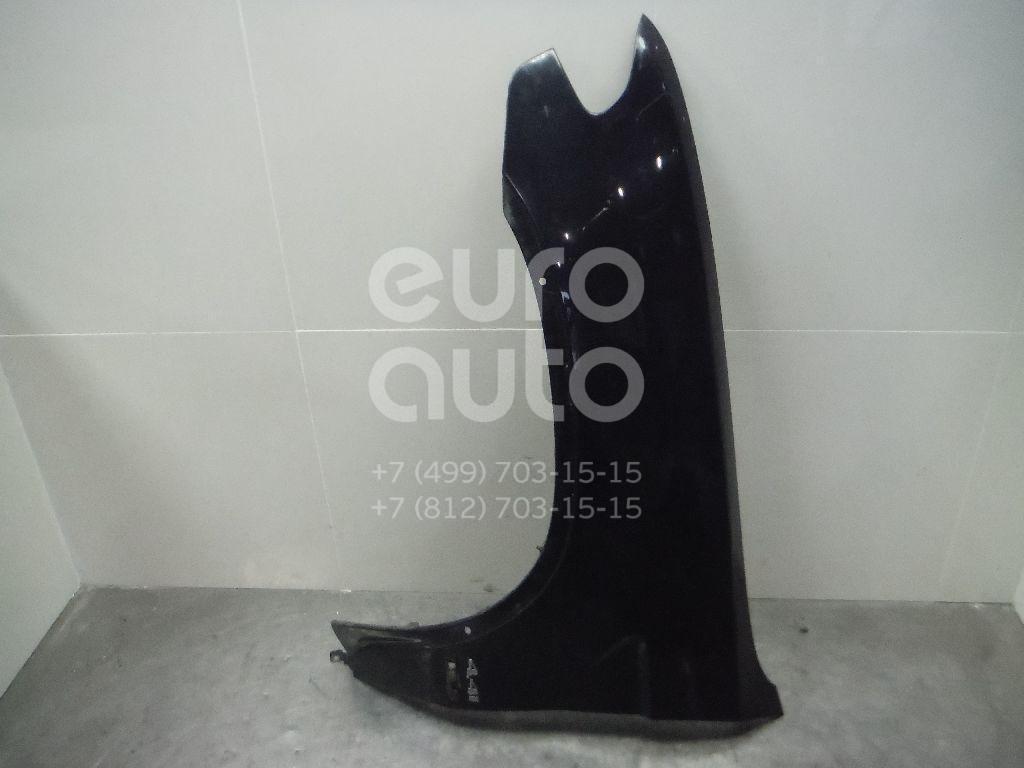 Купить Крыло переднее левое BMW X5 E53 2000-2007; (41357121007)